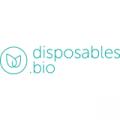 Disposables.bio logo