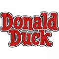 Donald Duck logo