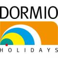 Dormio Holidays logo