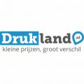 Drukland.nl logo