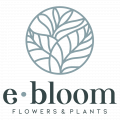 E-Bloom logo