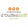 Erfgoedlogies d'Ouffenhoff logo