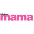 FabulousMama logo