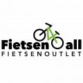 Fietsen4all.nl logo