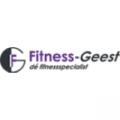 Fitness-geest logo