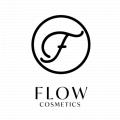 Flow-cosmetics logo