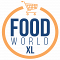 Foodworld-xl logo