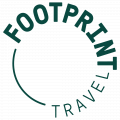 Footprinttravel logo