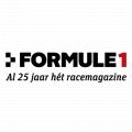 Formule1 logo