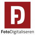 Fotodigitaliseren logo