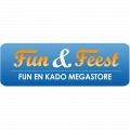 Fun-en-feest logo