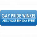 Gay-pride-winkel logo