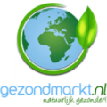 Gezondmarkt.nl logo