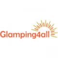 Glamping4all logo