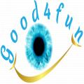 Good4fun logo