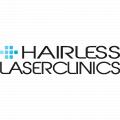 Hairlesslaserclinics logo