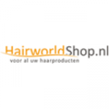 Hairworldshop logo