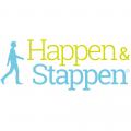 Happenenstappen logo