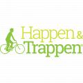 Happenentrappen logo