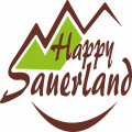 Happy Sauerland logo