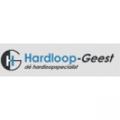Hardloop-geest logo