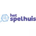 Het Spelhuis logo