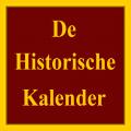 Historische Kalender logo