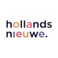 Hollands nieuwe logo