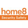 Home8-alarm logo