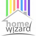 Homewizard logo