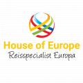 HouseOfEurope logo