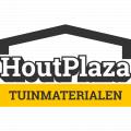 Hout-plaza logo