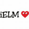 iELM logo