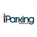 iParking Schiphol logo