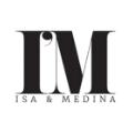 Isa&Medina logo