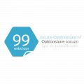 Jacuzzi Opblaasbaar logo