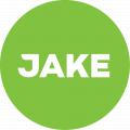 Jakefood logo