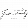 Just Franky logo