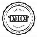 K-ook logo