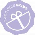 Kadootje4kids logo