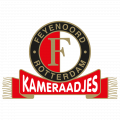Kameraadjes: Feyenoord Juniorclub logo