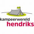Kampeerwereld logo