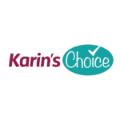 Karins choice logo