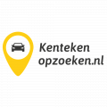 Kentekenopzoeken.nl logo