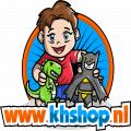 KHShop logo