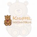 Knuffeldiscounter logo