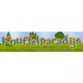 Knuffelparadijs logo