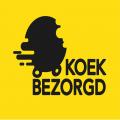 Koek bezorgd logo