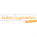 Koken & genieten logo