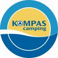 Kompascamping logo